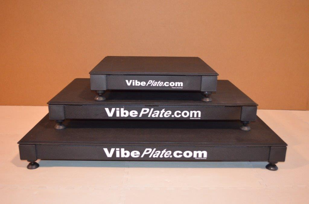 Vibe Plate